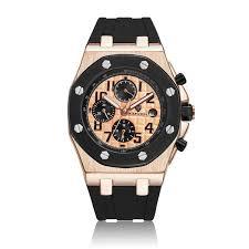 Men Watches Waterproof Business Wristwatches Luxury Fashion ...