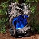 Exo Terra : Waterfall Natural Waterfall