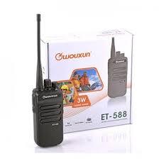 <b>Рация Wouxun ET</b>-<b>588</b> в Москва, цены: купить в интернет ...