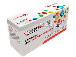 <b>Картридж Colortek 716</b> Yellow для Canon LBP 5050/N / MF 8030 ...