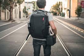 <b>PGYTECH OneMo Backpack 25L</b>+Shoulder Bag Waterproof ...