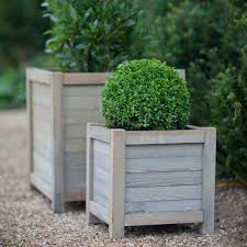 diy patio planter project everyday materials discover the garden trading wooden planter cm at amara