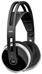 <b>Беспроводные наушники AKG K</b> 915 — купить по выгодной цене ...