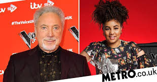 What happened to The Voice 2018 winner Ruti? Tom Jones gives ...