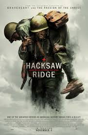 Hasta el último hombre (Hacksaw Ridge)