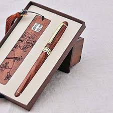 linshi business suit new office business pen set ... - Amazon.com