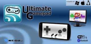 Приложения в Google Play – Ultimate Gamepad