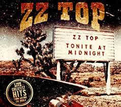 <b>ZZ Top</b> - <b>Live</b> - Greatest Hits From Around The World (2-LP Set ...