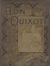 the history of don quixote  by cervantes  vol  i     full size