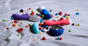 I Tested 25 <b>New</b> Luxury <b>Vibrators</b> In One Year & Here Are My Winners