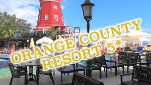 Orange County Resort Hotel 5* – Кемер – Лучшие отели Турции ...