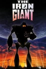 The <b>Iron Giant</b> (1999) - Rotten Tomatoes