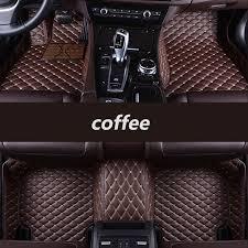 Online Shop <b>Custom car floor mats</b> for Volkswagen VW passat golf ...
