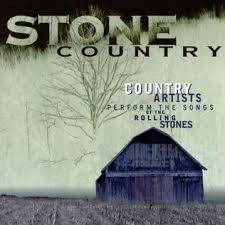 <b>Stone</b> Country: Country <b>Artists</b> Perform the Songs of the Rolling ...