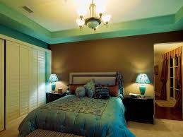 blue brown master bedroom ideas tan