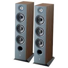 <b>Напольная акустика Focal Chora</b> 826