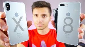 iPhone X vs iPhone 88 Plus - Which Should You Buy? - YouTube