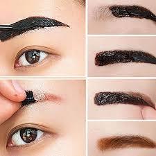 <b>1Pc</b> Pro Peel-Off <b>Brow Tint</b> Long Lasting <b>Tattoo</b> Glue <b>Eyebrow</b> Gel ...