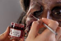 best zombie makeup tips the walking dead middot special effects