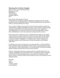cover letter for nursing student resumes letter template nursing