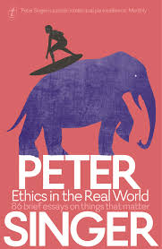 ethics in the real world brief essays on things that matter ethics in the real world 86 brief essays on things that matter