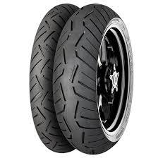 <b>CONTINENTAL</b> - <b>ContiRoadAttack 3</b> Tyre | Motogear | Darbi