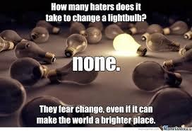 Lightbulb Memes. Best Collection of Funny Lightbulb Pictures via Relatably.com
