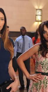 """New <b>Girl</b>"" The Last Wedding (TV Episode 2014) - IMDb"