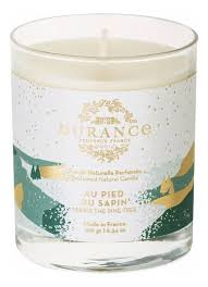 <b>Ароматическая свеча</b> Perfumed Natural Candle Under The Pine ...