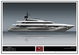 new for rossinavi another m superyacht prince shark hull view large version of image new for rossinavi another 49m superyacht prince shark