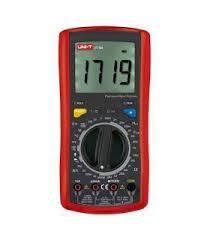 ᐉ <b>Мультиметр</b> цифровой универсальный <b>UNI</b>-<b>T UT70A</b> с ...
