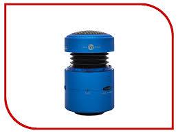 <b>Колонка Ross&Moor Nanobeat 10W</b> Bluetooth Blue | Festima.Ru ...