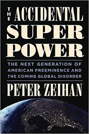 「Zeihan on Geopolitics」の画像検索結果