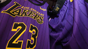 LeBron, Lakers <b>top NBA's</b> most popular merchandise lists | <b>NBA</b>.com