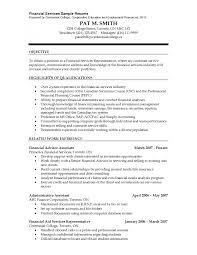 cover letter job description for a financial advisor job cover letter cover letter template for financial advisor sample resume examples example topresumeinforesume click here xjob