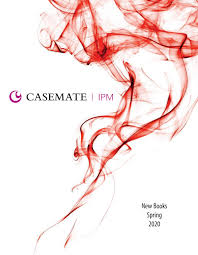 Casemate IPM Spring 2020 Catalog by Casemate Publishers Ltd ...