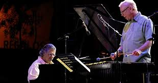 <b>Chick Corea</b> & <b>Gary Burton's</b> jazz magic - The San Diego Union ...