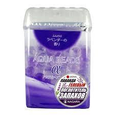 """Арома-<b>поглотитель запаха Nagara Aqua</b> Bead """"Лаванда ..."""