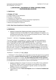 corporate and business tax law bcl notes oxbridge notes the corporate and business tax law bcl notes