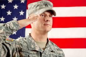 military serviceman military resume writing