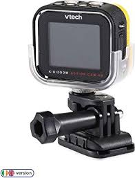 <b>VTech Action Cam</b> HD Action Camera for Kids, Kids Digital Camera ...