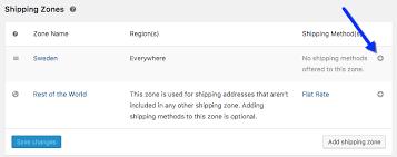 <b>Free Shipping</b> - WooCommerce Docs