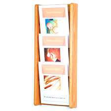 magazine rack wall mount: wooden magazine rack  pocket price