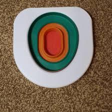 <b>Туалет</b> (приучение к унитазу) <b>Litter Kwitter</b> – купить в Москве ...