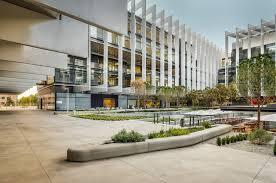 repsol office headquarters campus building madrid architect office design