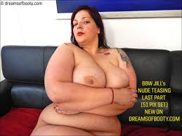 Young german BBW Jill nude teasing Photo album by Dreams Of Booty.