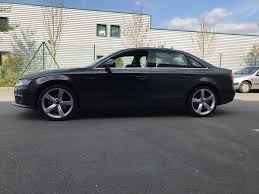 Jante alu <b>Wsp italy</b> giasone 19'' montées... - Auto Look Perfect ...