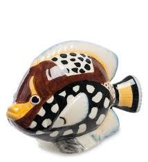 <b>Фигурка</b> декоративная ''Рыбка'', <b>JP</b>-11/38 — купить в интернет ...