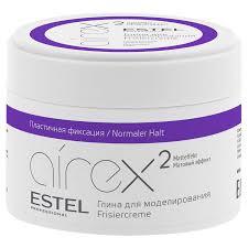 <b>Глина для моделирования</b> волос AIREX, 75 мл   Интернет ...