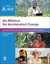 <b>The Alliance</b> of Bioversity International and CIAT